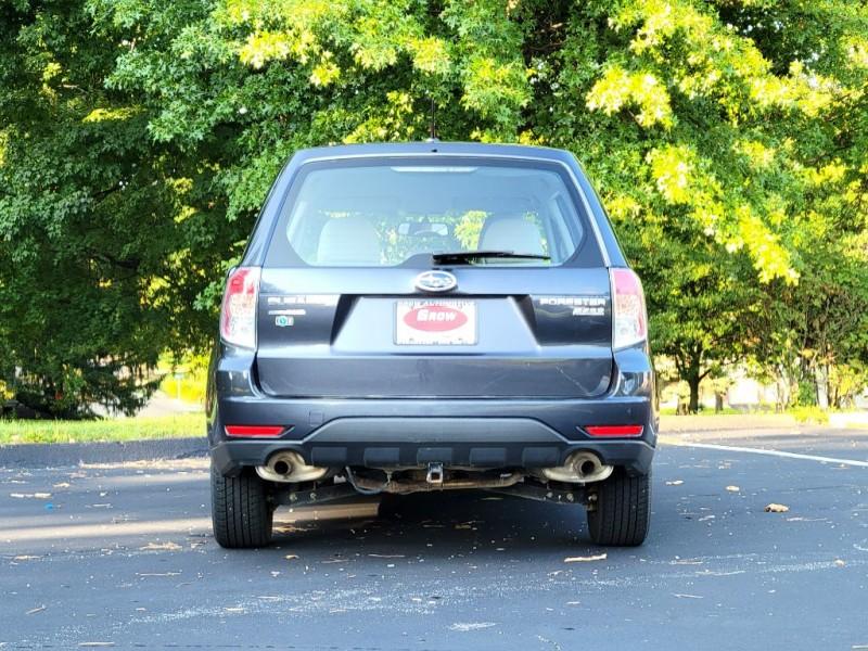 Subaru FORESTER 2013 price $11,780