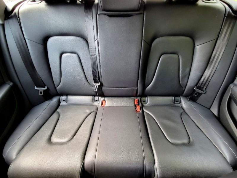 Audi A6 Allroad Quattro 2013 price $18,200