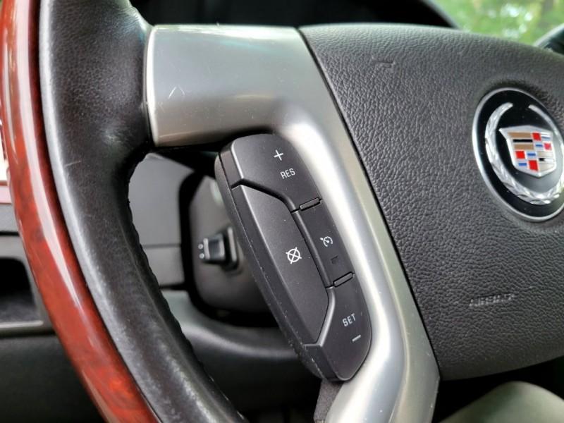 Cadillac Escalade 2010 price $19,760
