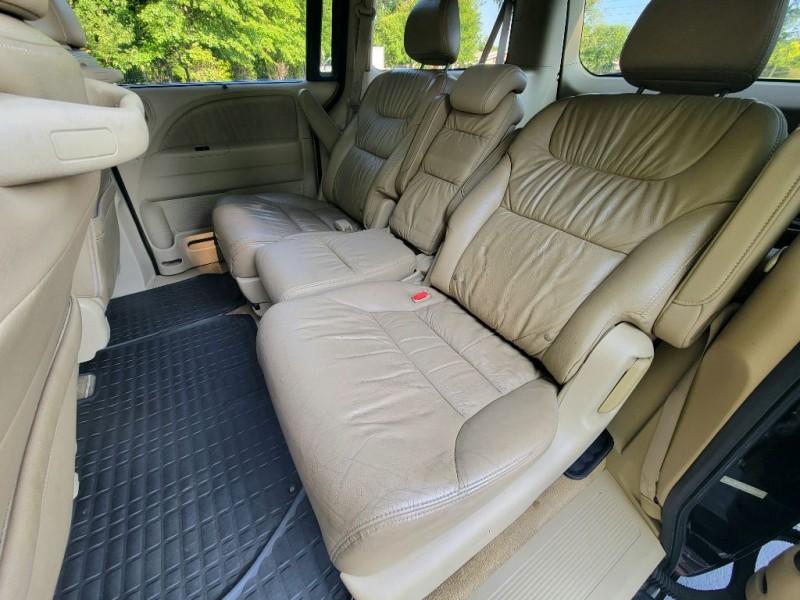 Honda Odyssey 2009 price $2,700 Down