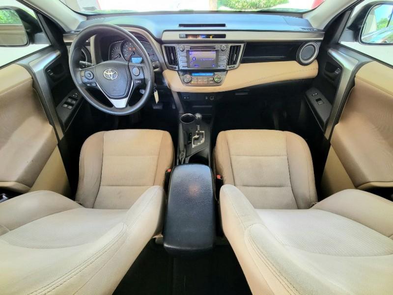 Toyota RAV4 2013 price $16,340