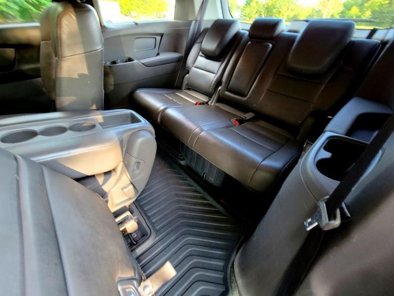 Honda Odyssey 2014 price $15,800