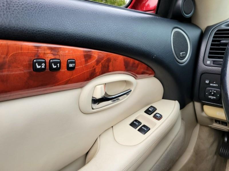 Lexus SC 430 2007 price $21,560