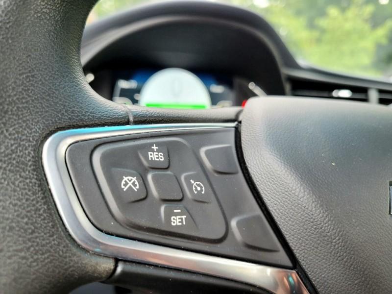 Chevrolet Bolt EV 2018 price $21,700