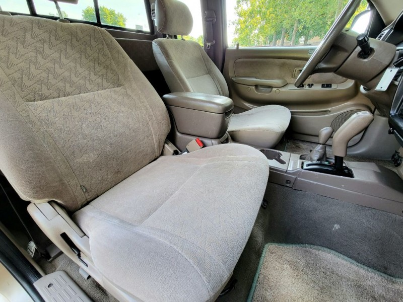 Toyota Tacoma 2003 price $11,997