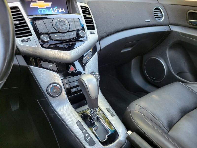 Chevrolet Cruze 2015 price $10,370