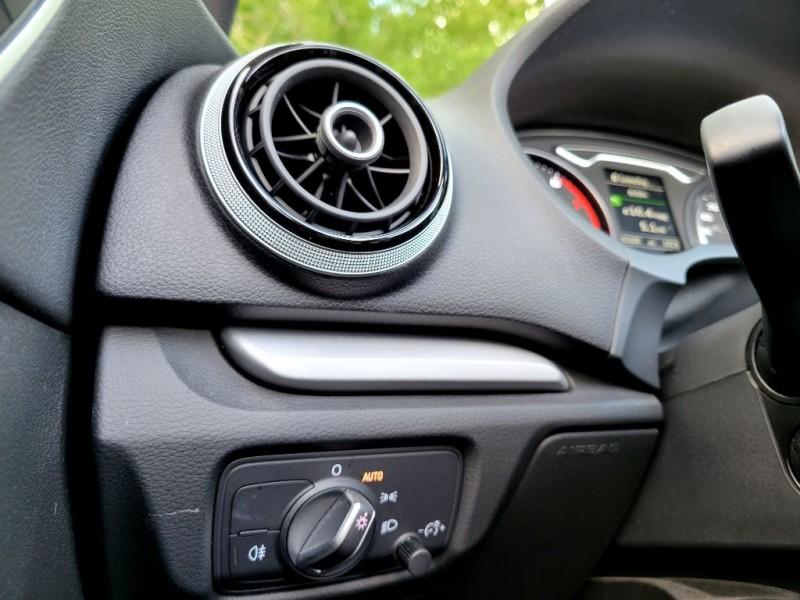 Audi A3 2016 price $24,760