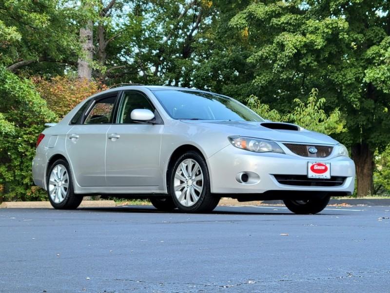 Subaru Impreza 2008 price $11,300