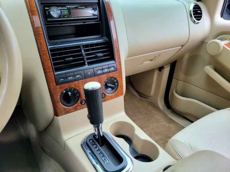 Ford Explorer 2006 price $2,000 Down
