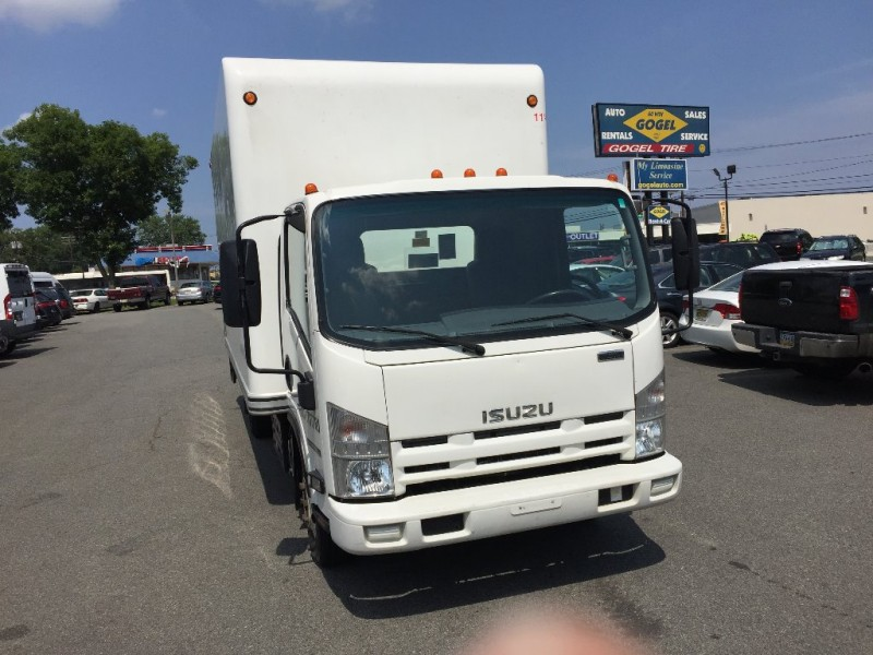 Isuzu  2015 price $33,995