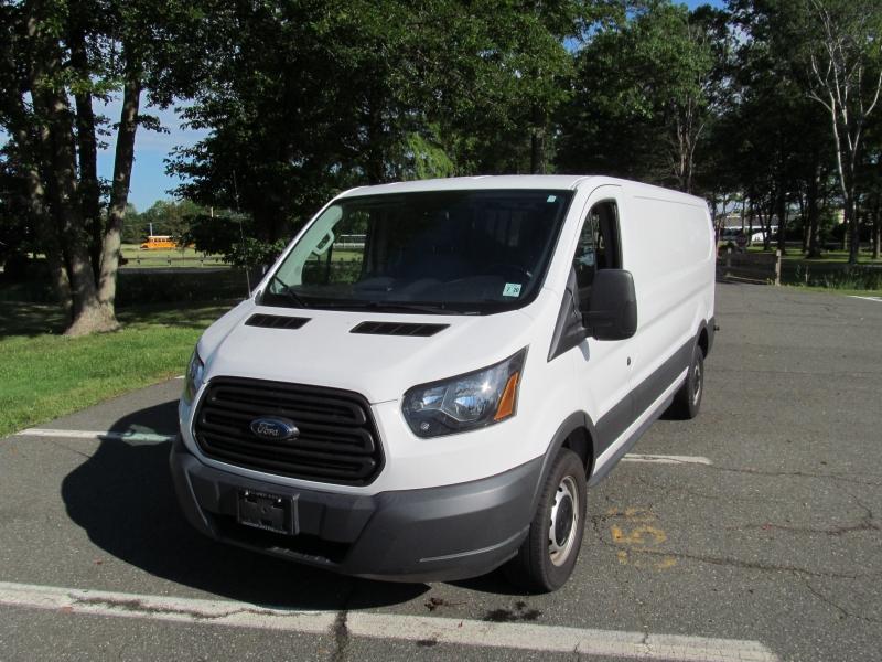 Ford Transit Cargo Van 2015 price $17,995