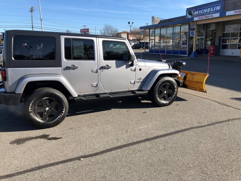 Jeep Wrangler Unlimited 2013 price $26,195