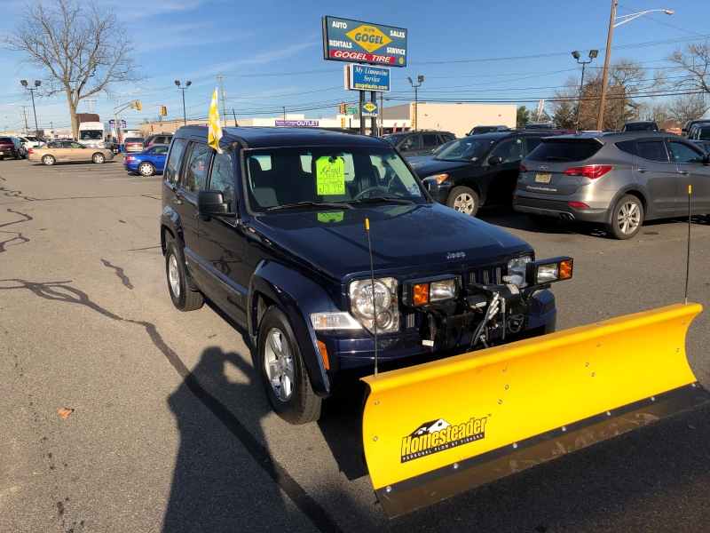 Jeep Liberty 2012 price $11,475