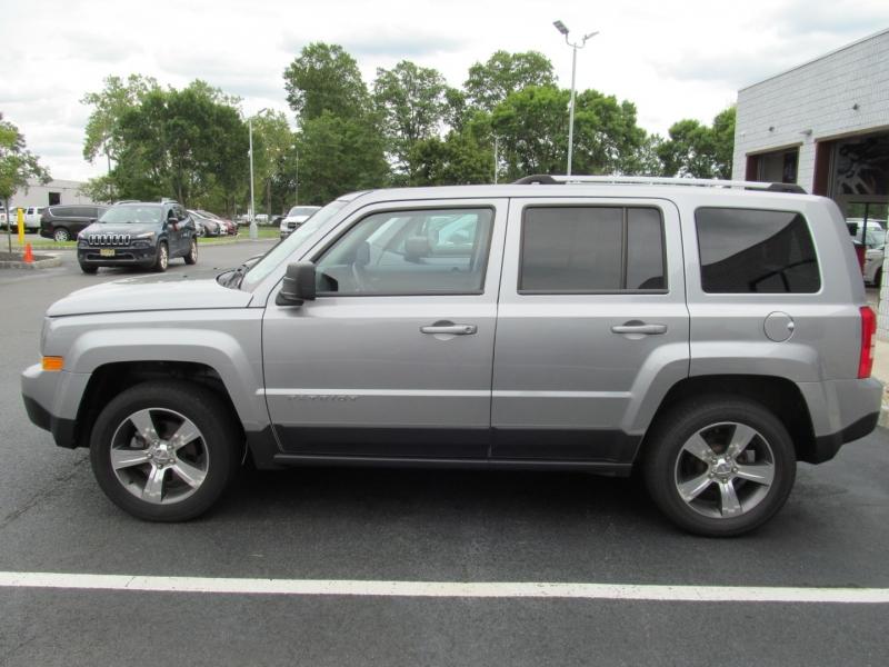 Jeep Patriot 2016 price $16,895