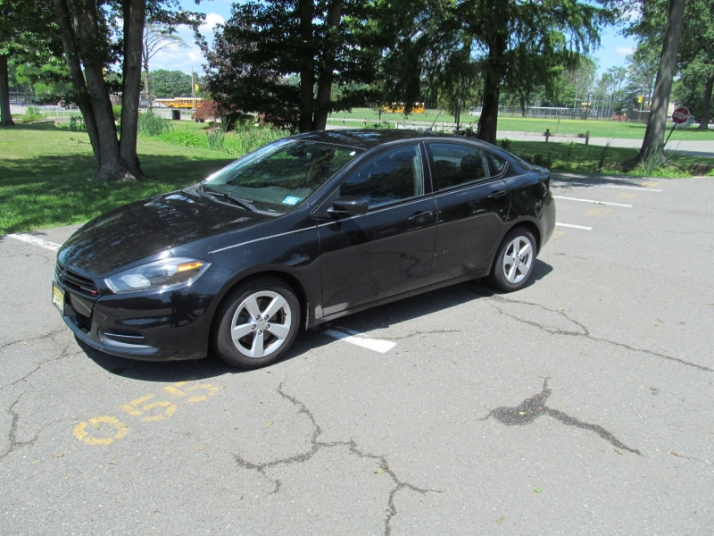 Dodge Dart 2015 price $10,250