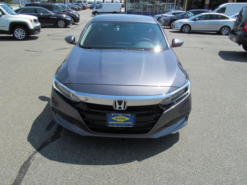 Honda Accord 2019 price $23,995