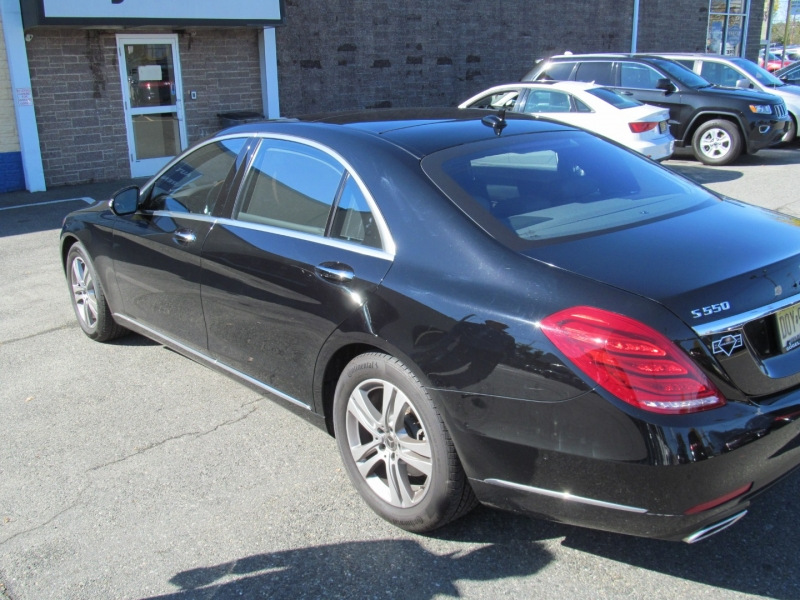 Mercedes-Benz S-Class 2017 price $61,995