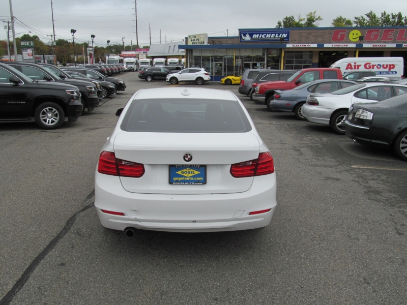 BMW 3-Series 2015 price $15,595