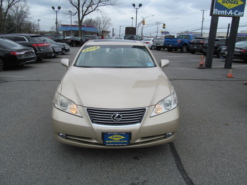 Lexus ES 350 2009 price $10,500