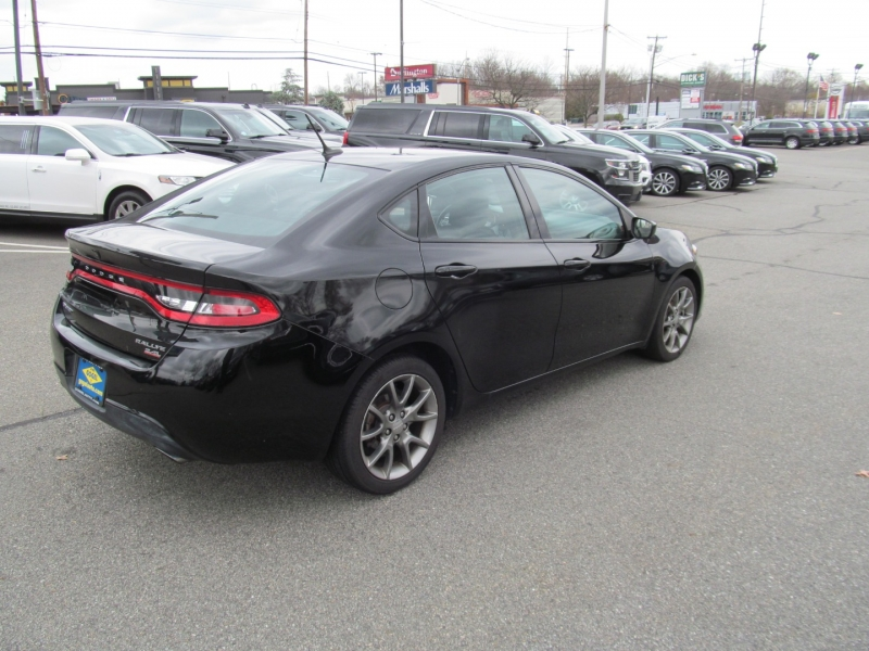 Dodge Dart 2014 price $8,975