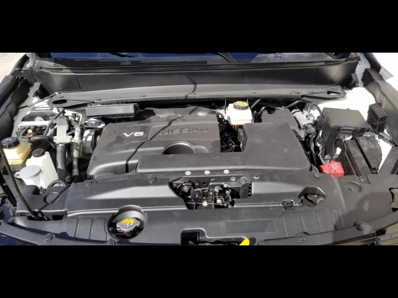 Nissan Pathfinder 2019 price $17,500 Cash