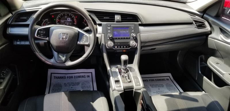 Honda Civic Sedan 2017 price $10,900 Cash