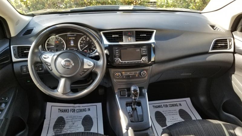 Nissan Sentra 2018 price $8,900 Cash