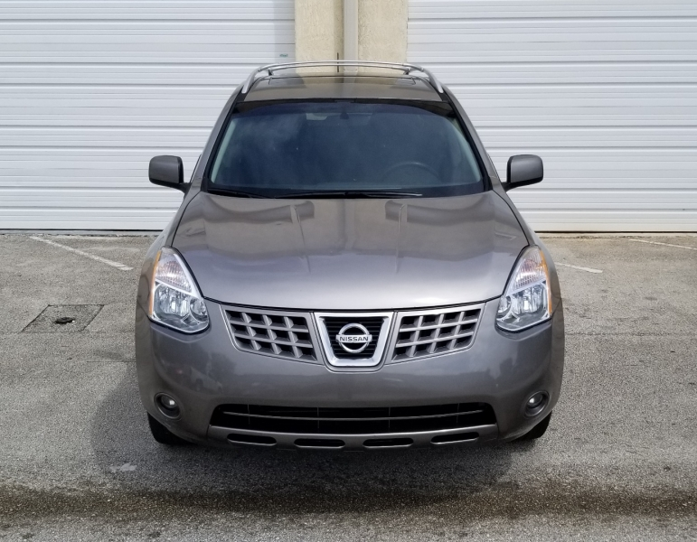 Nissan Rogue 2008 price $2,700 Cash