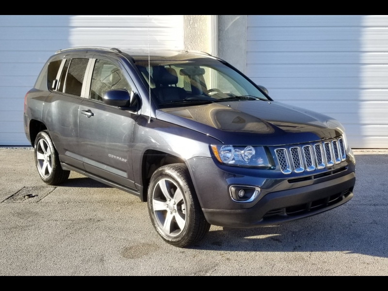 Jeep Compass 2016 price $8,900 Cash