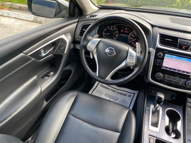 Nissan Altima 2018 price $10,500 Cash