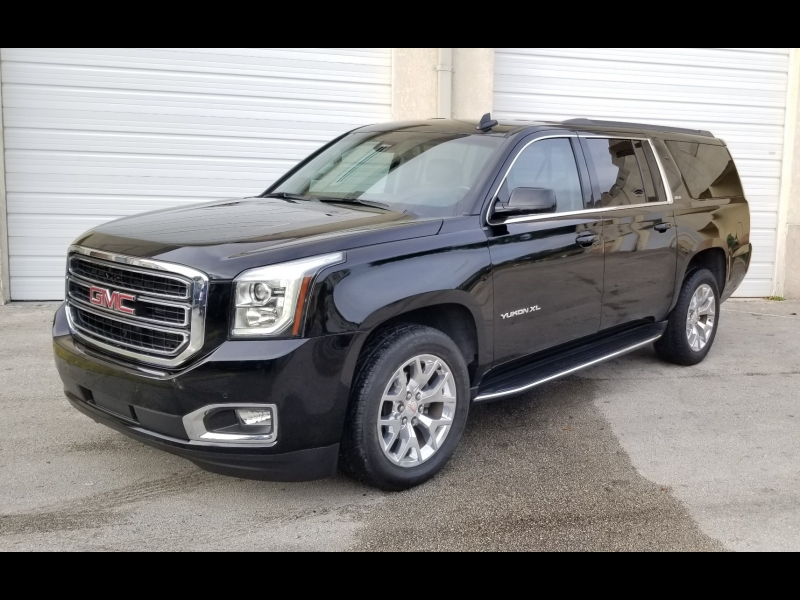 GMC Yukon XL 2018 price $38,000 Cash