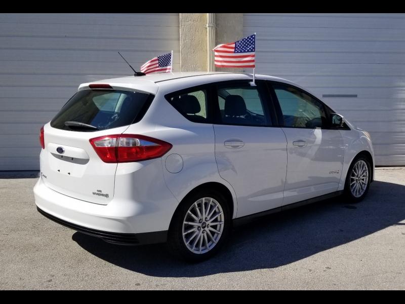 Ford C-MAX 2015 price $8,900 Cash