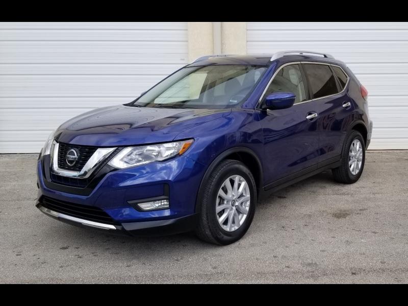 Nissan Rogue 2018 price $13,700 Cash