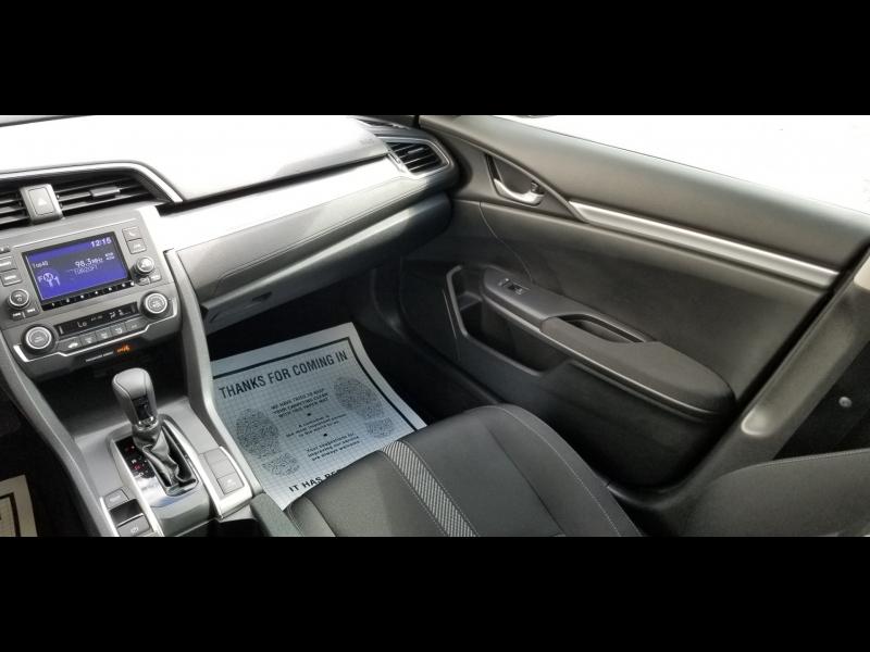 Honda Civic Sedan 2018 price $11,500 Cash