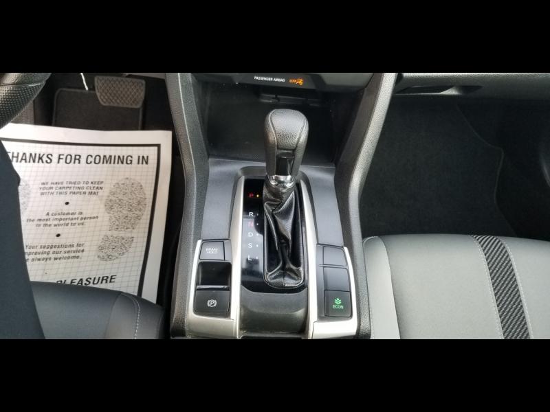 Honda Civic Sedan 2017 price $10,500 Cash