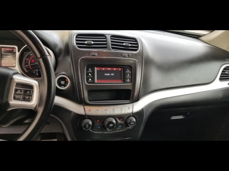 Dodge Journey 2018 price $11,900 Cash