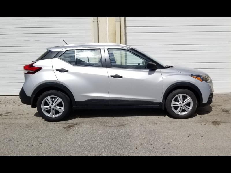 Nissan Kicks 2019 price $12,500 Cash