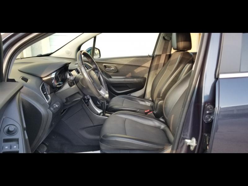 Chevrolet Trax 2018 price $9,900 Cash