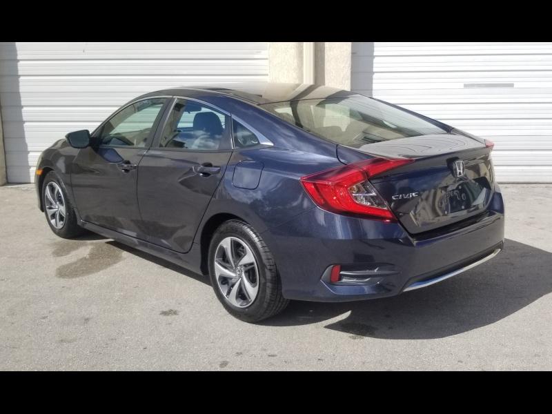 Honda Civic Sedan 2019 price $12,500 Cash