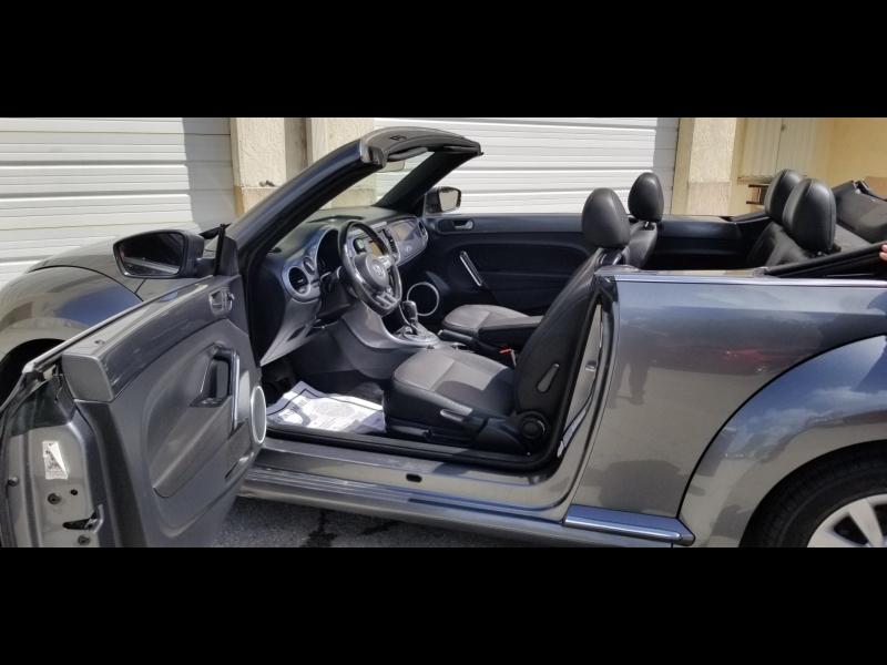 Volkswagen Beetle 2017 price $13,900 Cash