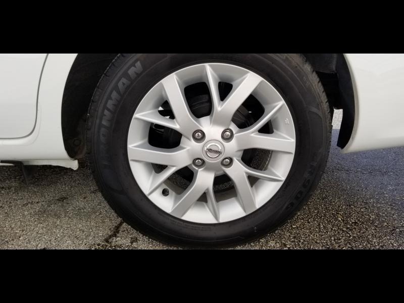 Nissan Versa 2018 price $6,900 Cash