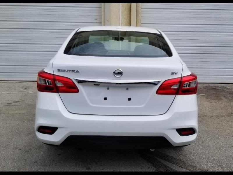 Nissan Sentra 2018 price $10,500 Cash