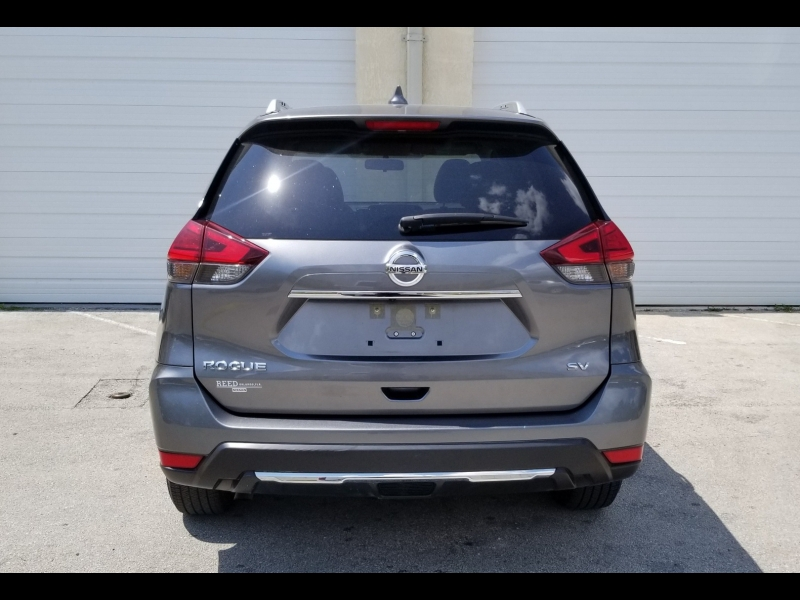 Nissan Rogue 2018 price CALL FOR PRICE