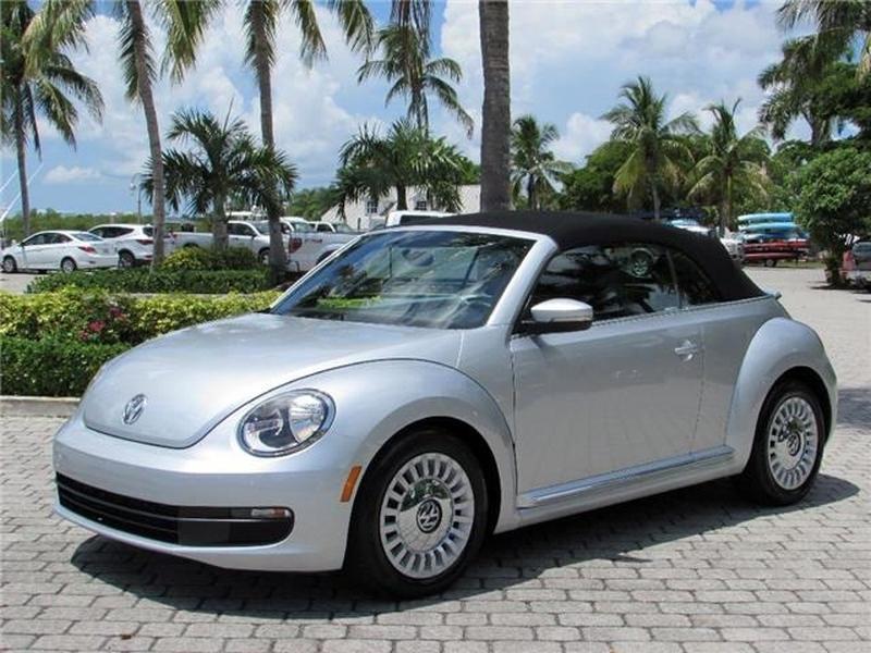 Volkswagen Beetle 2015 price $12,500 Cash