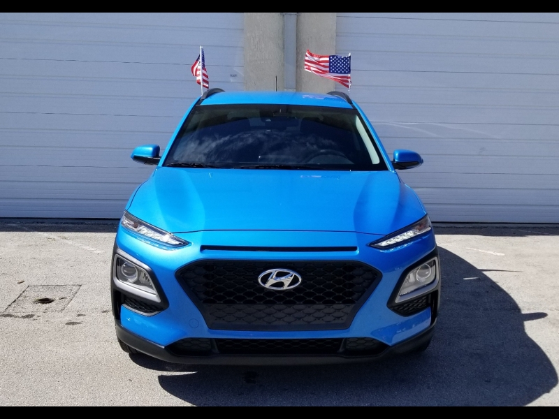 Hyundai Kona 2020 price $15,900 Cash