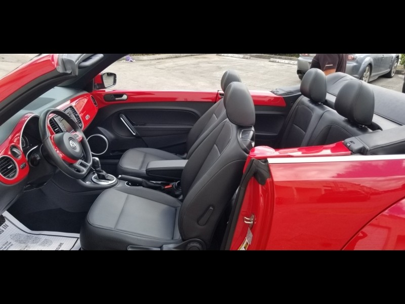 Volkswagen Beetle 2014 price $13,500 Cash