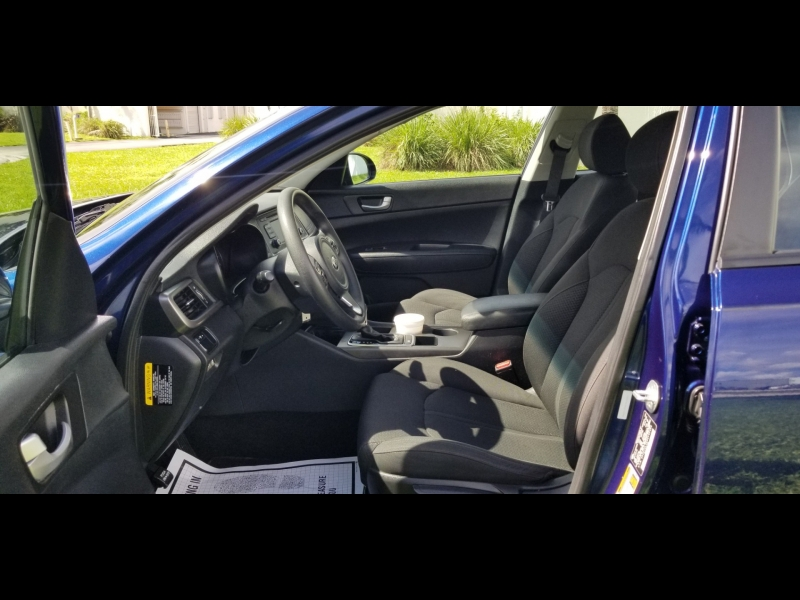 Kia Optima 2017 price $11,900 Cash