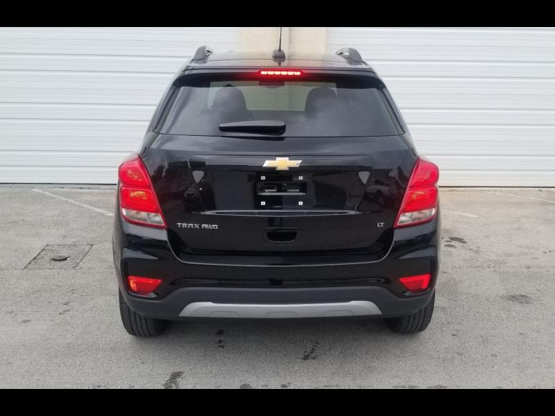 Chevrolet Trax 2020 price $15,500 Cash