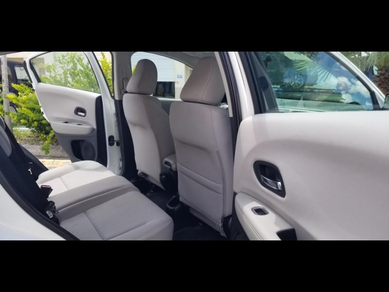 Honda HR-V 2018 price $14,900 Cash