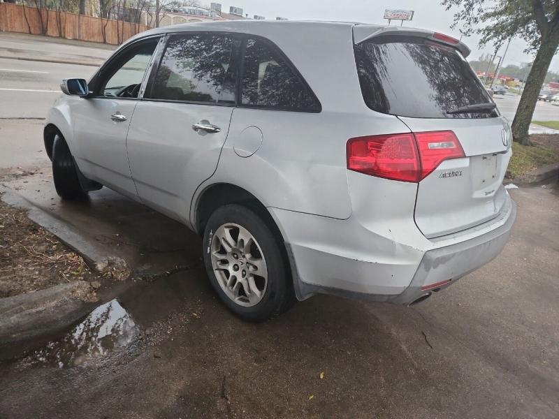 Acura MDX 2008 price $8,995